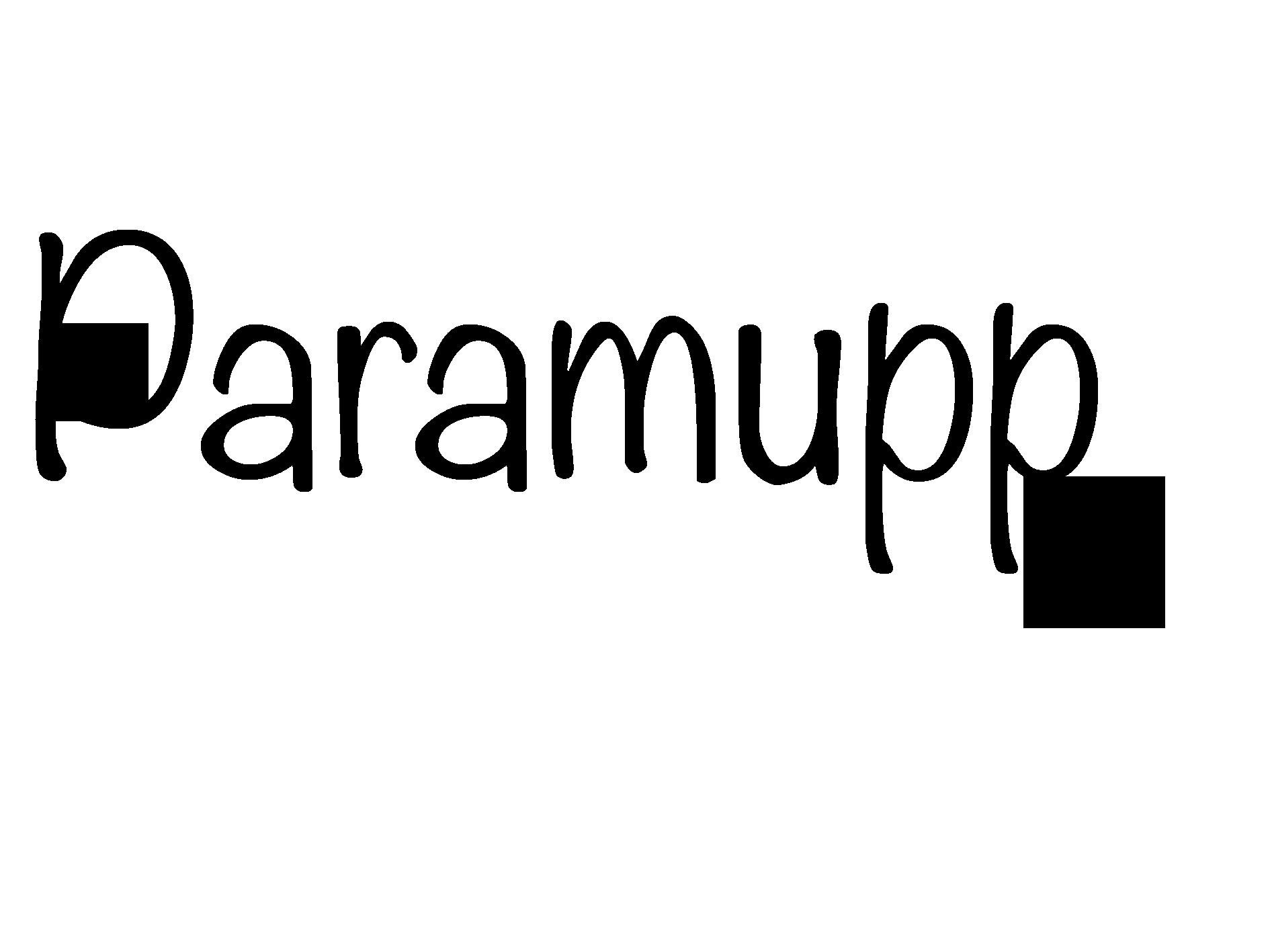 Paramupp